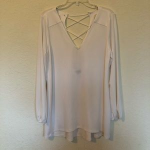 Brand new express blouse